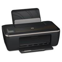 Printer HP Deskjet Ink Advantage 2520HC All-in-One Printer
