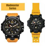 HOT SALE! jam tangan Dualtime Mudmaster G-Shock SKMEI Smartwatch Murah