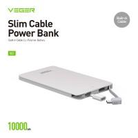 Power Bank VEGER 10000 Mah