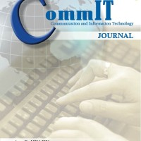 Journal CommIT Vol. 12 No. 2 (2018)