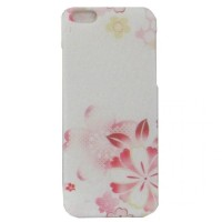 Painting Phone Plastic Case for iPhone iPhone 6/6s Ps16