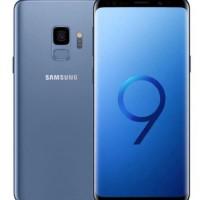 Samsung S9 64GB Garansi Resmi 1 Tahun