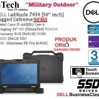 DELL Latitude 7414 Core i7-6600U/8GB/256GB SSD/Win 10 Pro/3YR