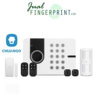 Alarm System Chuango G5W Wireless 3G  Untuk Rumah Ruko Apartemen