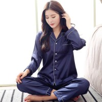 HOT SALE RAMADHAN Bagus Baju Tidur Wanita Piyama Panjang Bajutidur Im
