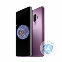 Samsung Galaxy S9 Plus 128GB Garansi Resmi SEIN