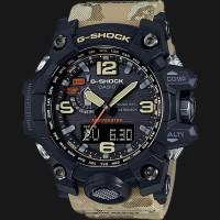 Jam G-Shock GWG-1000DC-1A5 Desert Camo MUDMASTER ORIGINAL BM