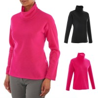 Baju Lengan Panjang Wanita/ Baju Hiking / Sweater 100% ORI DECATHLON