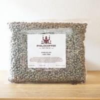 Jual Kopi Arabika Green Beans Mandheling Lake Toba 1kg Kopi Sumatra Murah