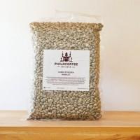 Jual Green Bean Sunda Pitaloka 1kg | Kopi Nano Lot dari Klasik Beans Murah
