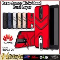 Case Armor Huawei Nova 2i Honor Mate 10 Lite Casing Back Slim Hp Cover
