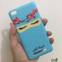 Casing Hp Xiaomi REDMI 3X Custom