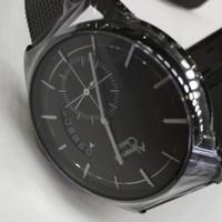 Jam tangan original merk Alexandre Christie terbaru cowok sport