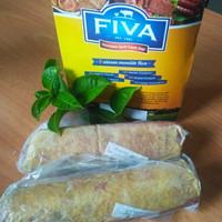 Rolade Sapi Roll Fiva Food 400gr
