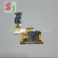 FLEXI LCD + FLEXI TOUCHSCREEN SAMSUNG NOTE 4 / N910