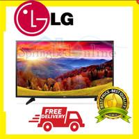 Lg Full Hd Smart Tv Led 43lh570t (43 Inch) HARGA PABRIK
