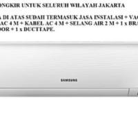 Harga Ac 1 2 Pk Samsung Hargano.com