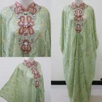TOP Best Kaftan Busana Wanita Muslim Dress Jual Baju Online Murah Gau