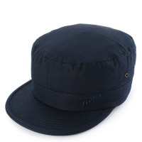 Original Topi Zargosa Hat  Rown Division  Navy