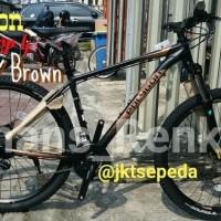 Info Pemesanan wa 08l2-4254-5212 Sepeda MTB Polygon Premier 4 Rem