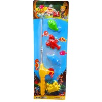 Pancing mania mainan pancingan mancing ikan anak
