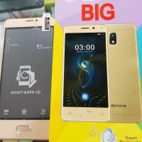 Handphone / HP Bellphone BP-99 Big BP 99 [RAM 1GB / ROM 4GB / 5 inch]