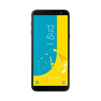 Samsung Galaxy J6 - 3/32 GB - 4G LTE - Black