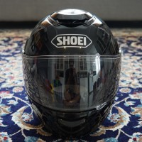 Helm Shoei GT Air Black