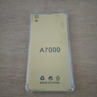TPU Anti Crack Case - Lenovo A7000 / Lenovo A7000 Plus