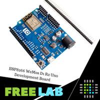 WeMos D1 R2 WiFi UNO ESP8266 Development Board
