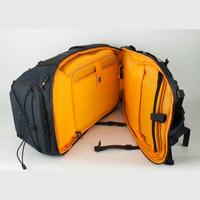 Tas ransel backpack kamera kalibre metroshot 01 bukan eiger osprey rei
