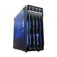 PAKET PC CPU RAKITAN GAMING AMD RYZEN 3 1300X GTX 1050Ti 2x4gb A320m