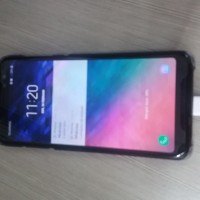 Jual Samsung Galaxy A8 2018 Second