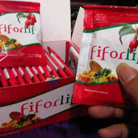 Herbal Pelangsing Alami , Fit For Life/Fiforlif ,Original harga ECER