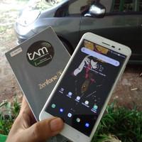 Asus Zenfone 3 ZE520KL 4/32 White Like New Oreo 8.0 Kamera Aman Focus