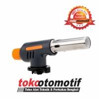 Auto Gas Torch / Pematik Api Otomatis