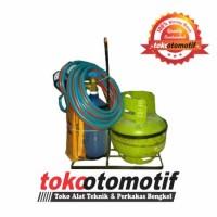 Alat Las / Brander Las Acetylene & Gas 3Kg