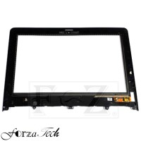 TouchScreen Glass Digitizer LENOVO Yoga 310-11iAP Black ( Frame ) 11.6