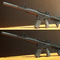 Dcobra M4a1 Maverick FREE EXTRA PACKING