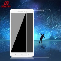 New Tempred Glass Xiaomi Redmi 6A Screen Protector Kaca