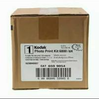 Kodak Photo Paper 605/6800