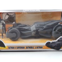 Jual JADA METAL DIECAST BATMAN VS SUPERMAN PLUS DIECAST FIGURE SKALA 1/24 Murah