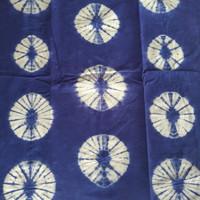 Kain Batik Shibori Handmade