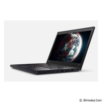 Laptop / Notebook Lenovo Thinkpad X270 06ID - Win 10 Pro, i7-7500U