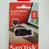 USB FLASH DISK 8GB CRUZER BLADE