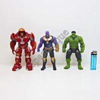 Figure Avengers Infinity War Isi 3
