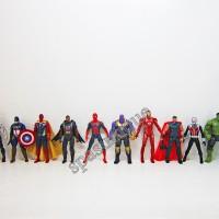 Figure Avengers Infinity War isi 10
