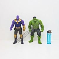 Figure Avengers Infinity War Isi 2