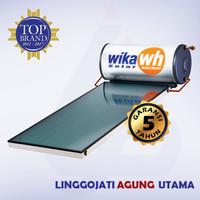 Wika Water Heater SR150S1 150 Liter Garansi Resmi Pabrik