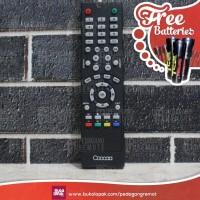 Remot Remote TV Coocaa LCD LED 32E20W dan 32E21W KW Super